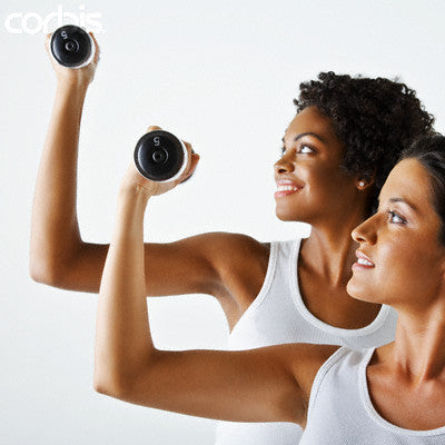 5 Reasons Why Women Should Weight Train