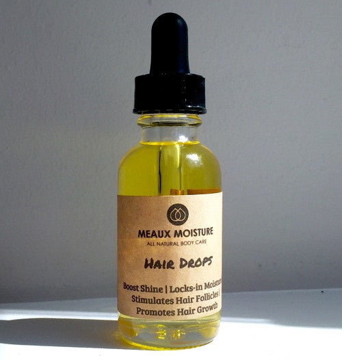 Meaux Hair Hydration Drops