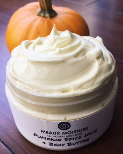 Pumpkin Spice Butter (Seasonal)