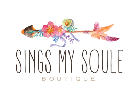 Sings My Soule Boutique