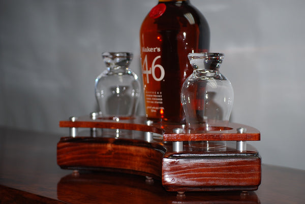 Maker's Mark 46 Bottle Glorifier