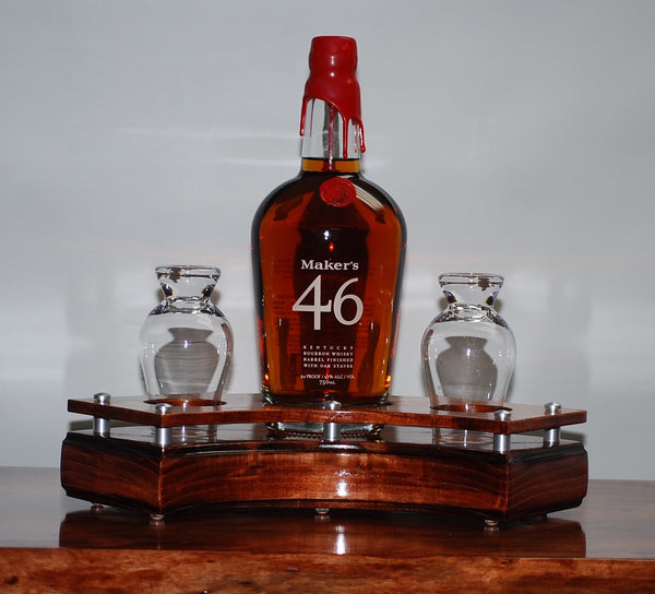 Makers Mark 46 Bottle Glorifier