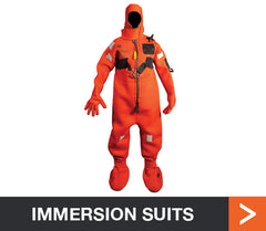Immersion Suit Service