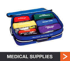 Marine Medical Supplies