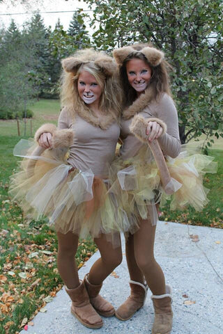 What Halloween Costume Should Your Sorority Wear? - Loopey Laces