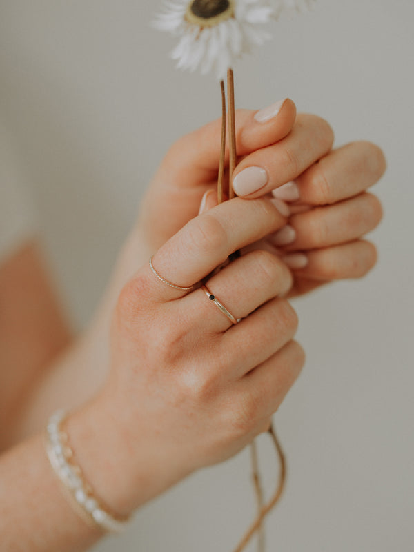 Edie ring | gold filled