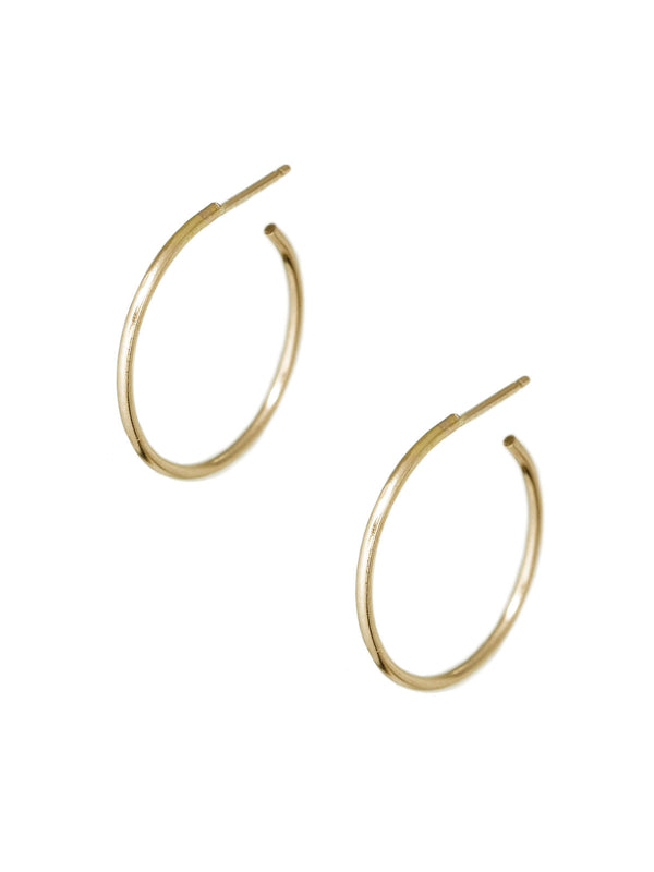 ibex hoops | large