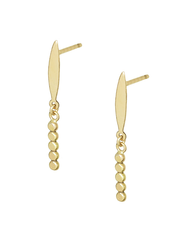 marram earrings