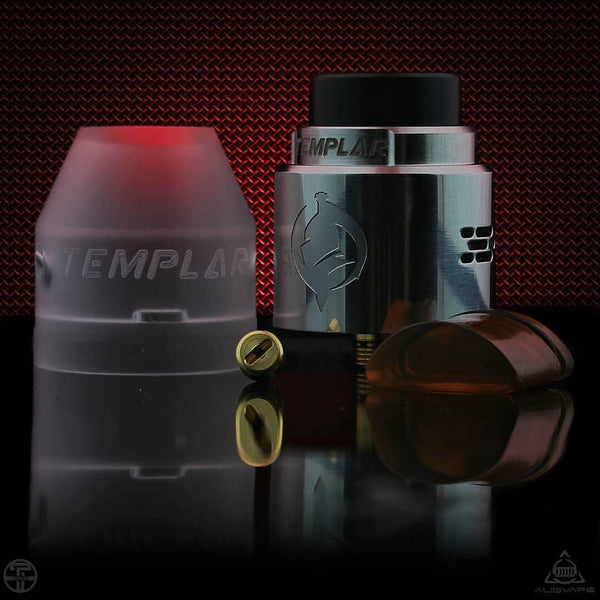 The Templar RDA By Augvape