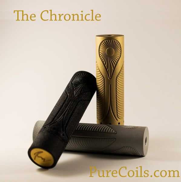 The Chronicle Hybrid Tube By RNV