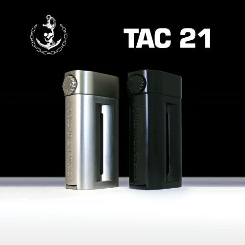 Tac 21 By Squid Industries