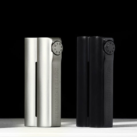 Squid Industries 150W Double Barrel V2 .1 Mod