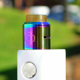 The Rainbow Druga By Augvape