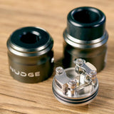 The 22mm Nudge RDA By Wotofo/SMM