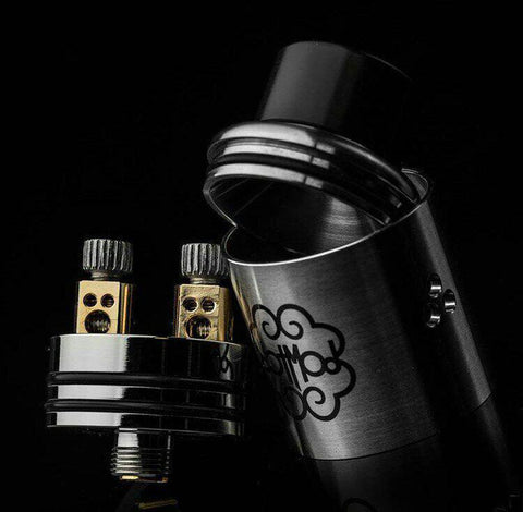 Dotmod Petri V2 RDA - Triple Posthole Version