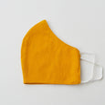 Solid Color Cotton Fabric Masks (set of 2)