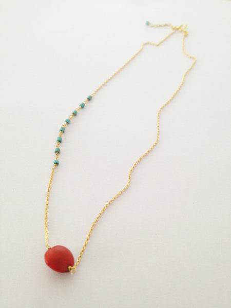 Joy Luck Necklace