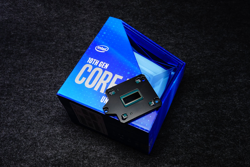 Direct Die Kit - Intel 10th Gen