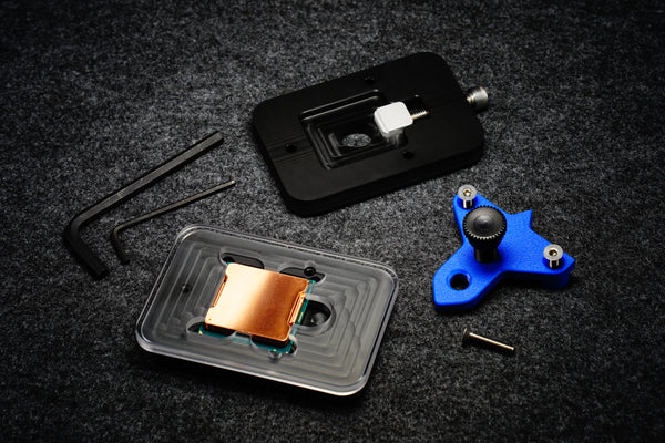 Copper UPGRADE Kit - Intel 10th Gen