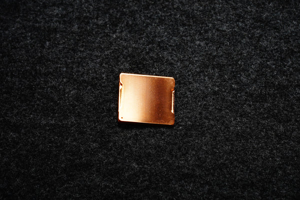 Copper IHS Kit - Intel 9th Gen