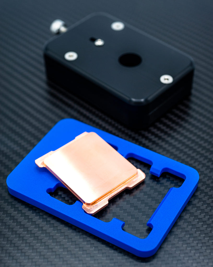 Copper Upgrade Kit for LGA 2066