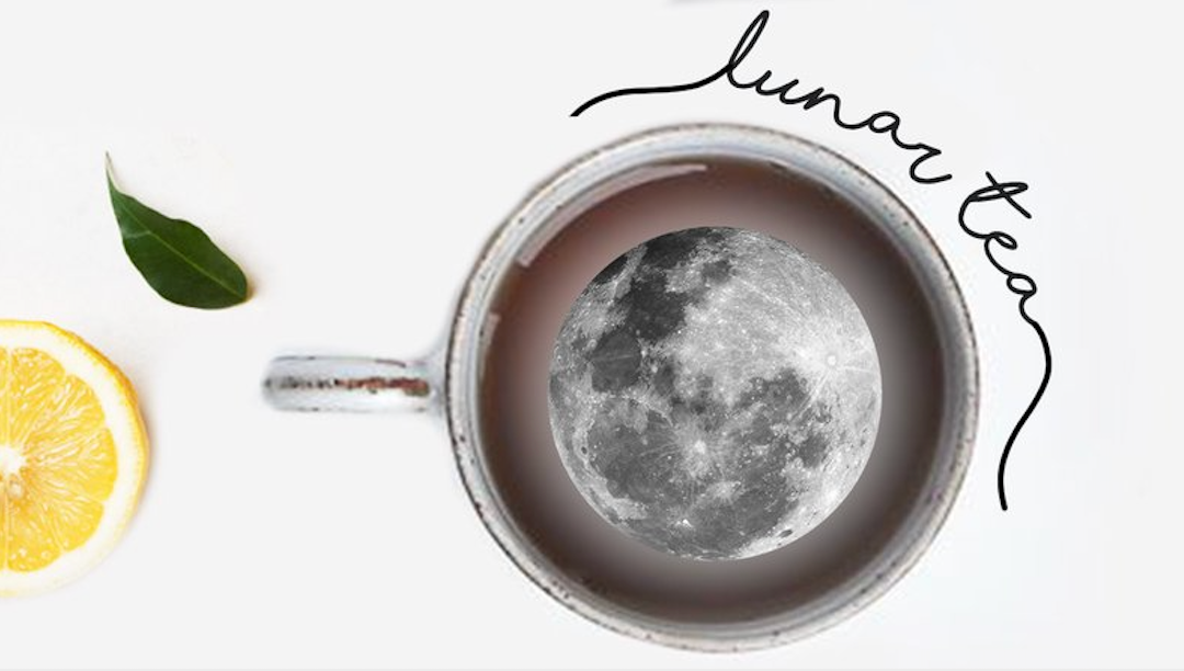 The Magic of Lunar Tea