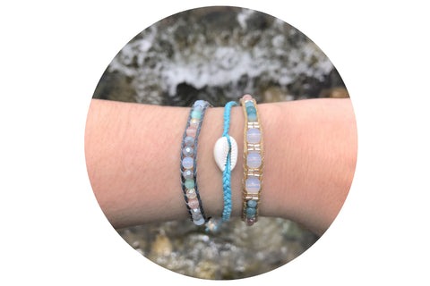 Full Moon Mermaid Stack