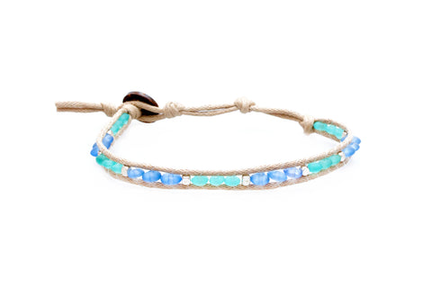 Morning Surf Bracelet