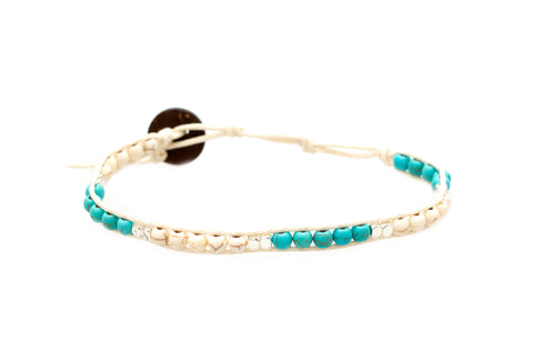 Learn to Surf Bracelet