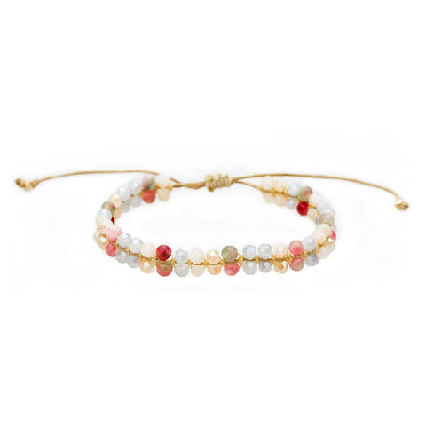 Belle of the Ball Bracelet