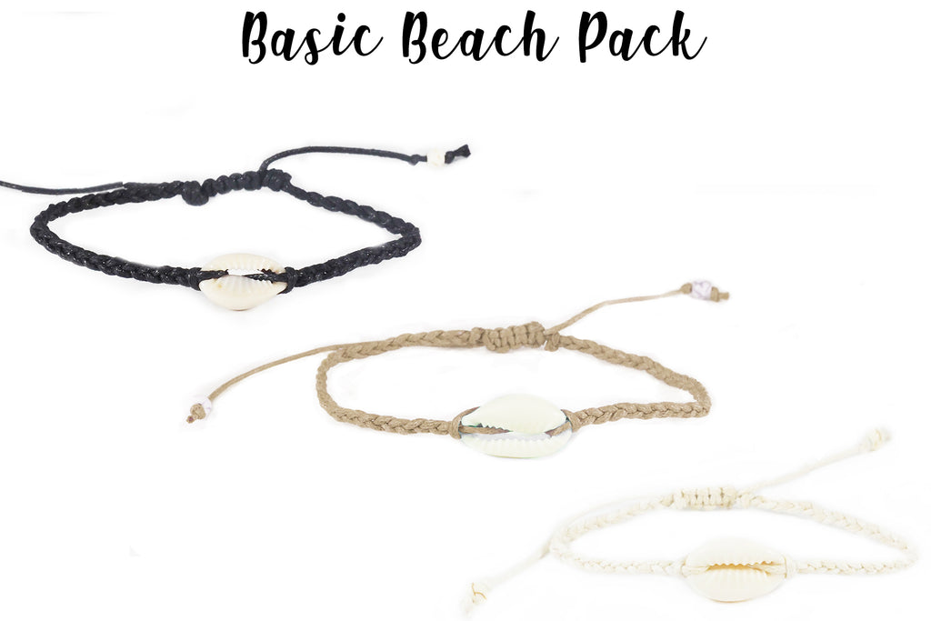 Basic Beach Pack