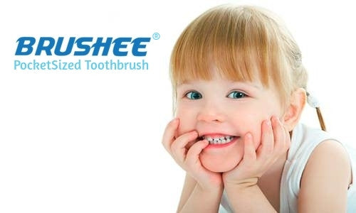 Children's Oral Care Health