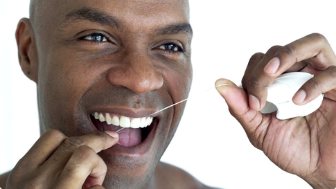 Reasons Why You Should Floss