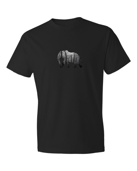 HG Dark Haathi Tee - Men's T-Shirt - Haathi Gear