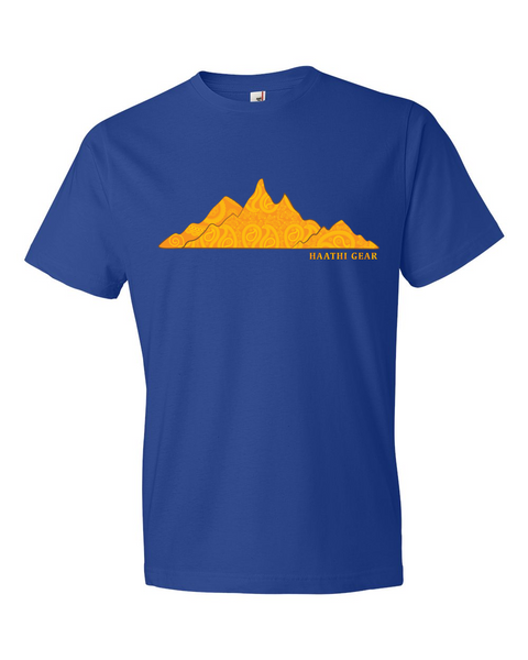 HG Eastern Mountain Tee - Men's T-Shirt - Haathi Gear