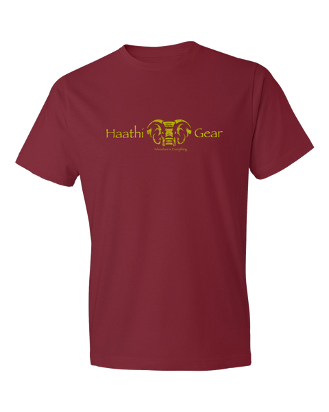 Haathi Gear Logo Tee - Men's T-Shirt - Haathi Gear