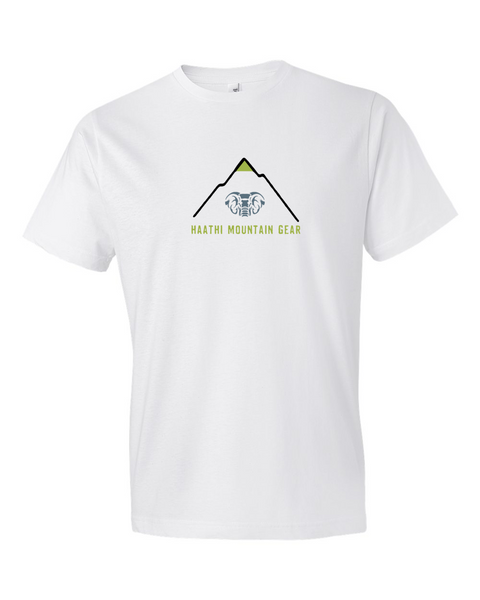 Haathi Mountain Gear Tee - Men's T-Shirt - Haathi Gear