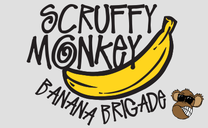 Scruffy Monkey Worldwide