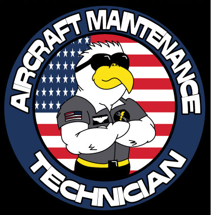 Aircraft Maintenance Technician T-Shirt