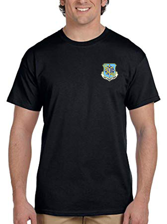 146th Airlift Wing - Men's T-Shirt