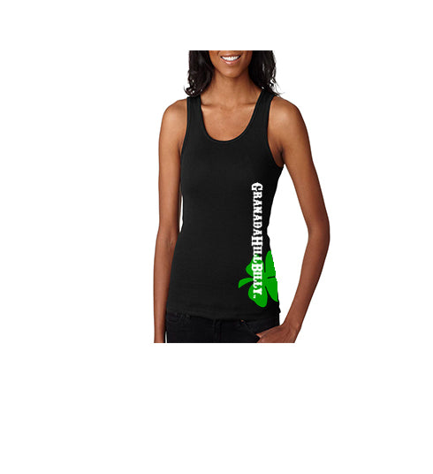 Granada HillBilly Womans TankTop