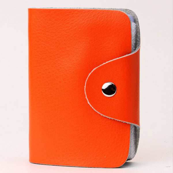 24 Card Slot Holder