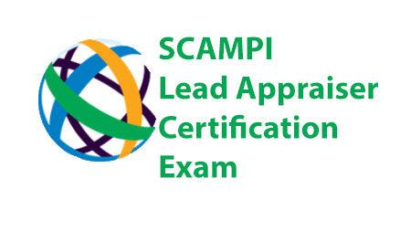 SCAMPI Lead Appraiser Certification Exam