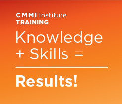 Fundamentals of CMMI