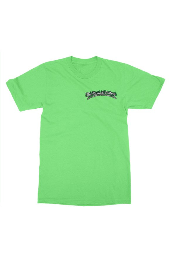 HRFAC LIME T-SHIRT