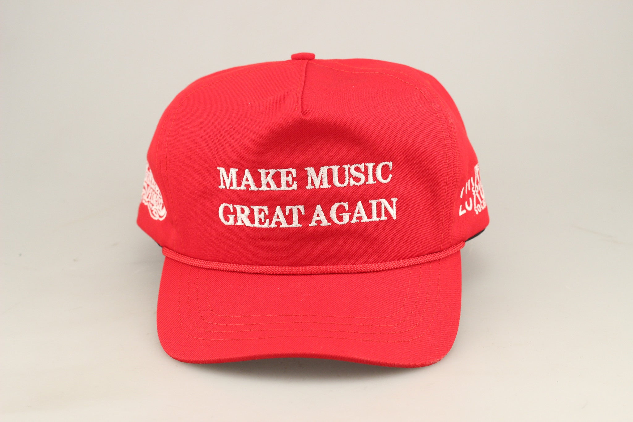 Make Music Great Again (Hat)