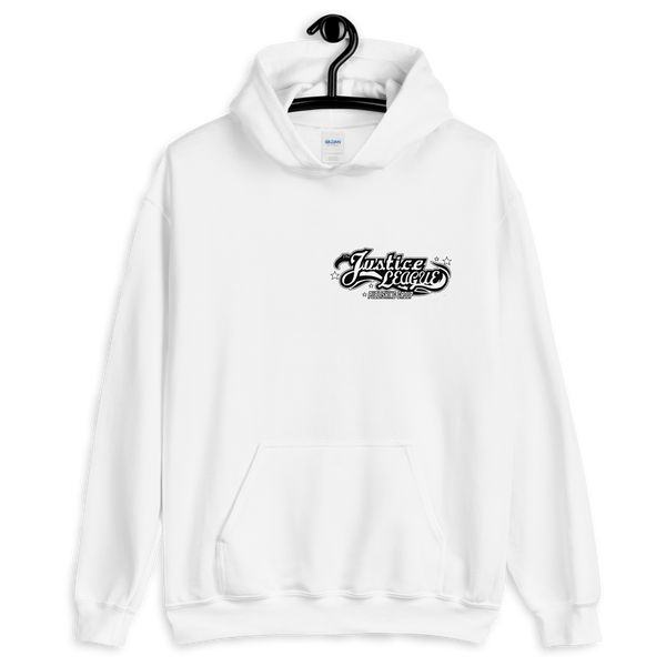 JL PUBLISHING GROUP Hooded Sweatshirt