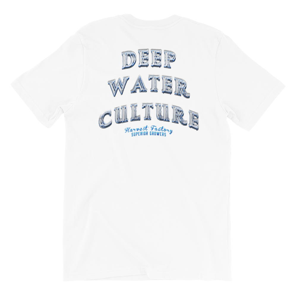 DWC Short-Sleeve Unisex T-Shirt