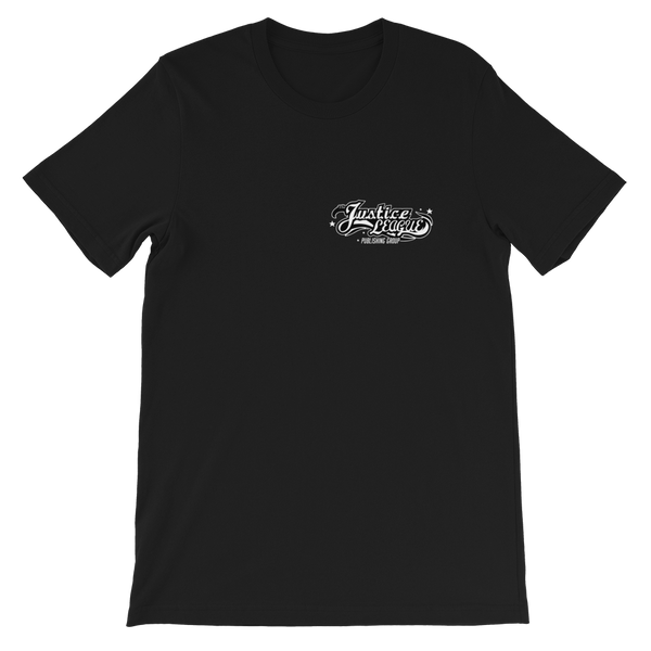 JL PUBLISHING GROUP Short-Sleeve Unisex T-Shirt