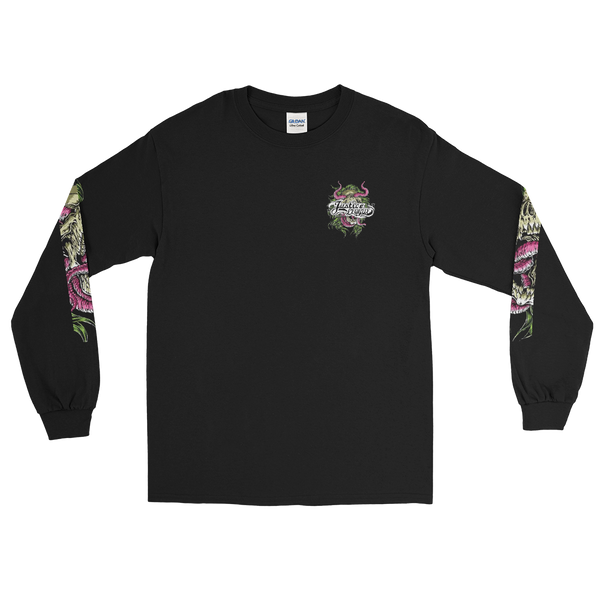 JL DEADHEAD Long Sleeve T-Shirt